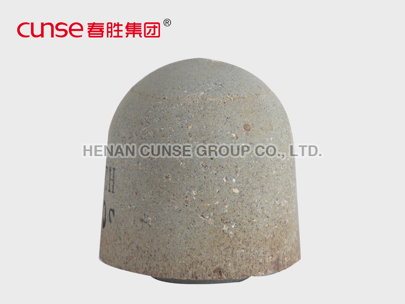 Silicon Carbide Stopper Brick