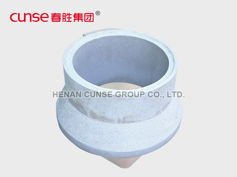 ascending-pipe-pre-cast-refractory