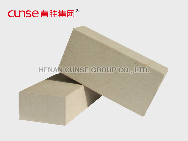 Acid-resistant ceramic tile