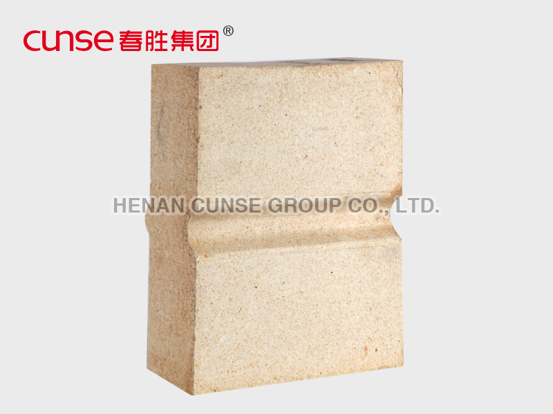 Andalusite Brick for Hot Blast Stove